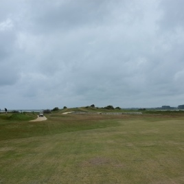 The view from the 9th fairway.