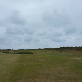 The view from the 11th fairway.