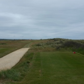 The view from the 14th tee.