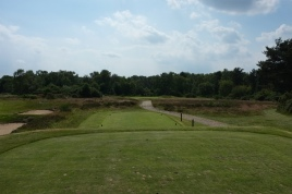 The view from the 5th tee.
