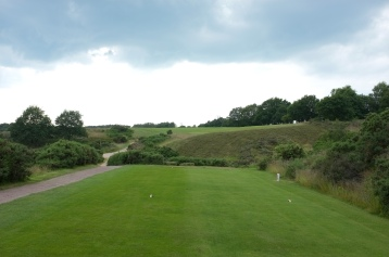 The view from the 12th tee.