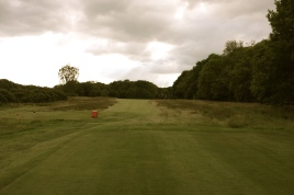 The view from the 15th tee.