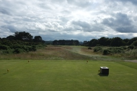 The view from the 8th tee.