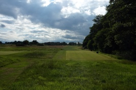 The view from the 11th tee.